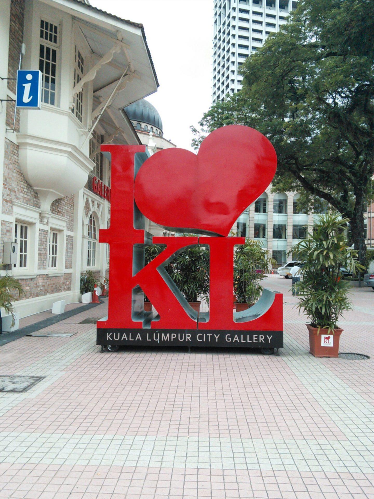 Kuala-la-la-Lumpur & Petronas Towers
