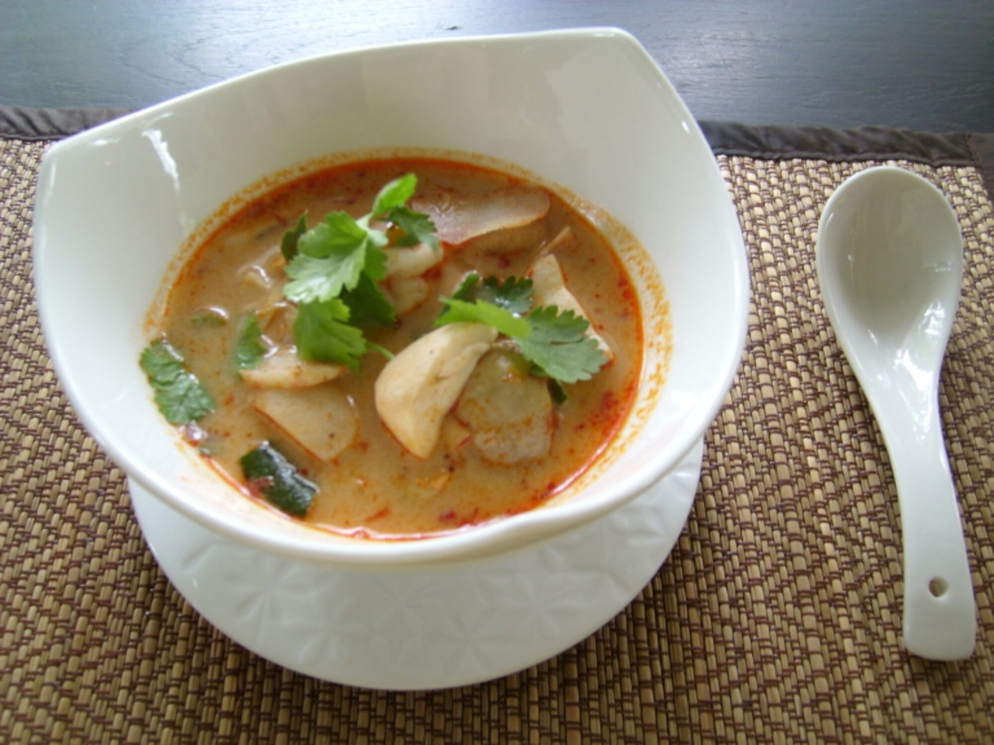 Thai Cooking Course & MBK