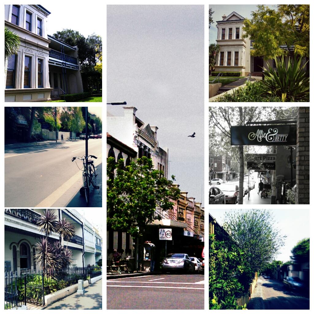 Sydney X Suburb – #5: Glebe