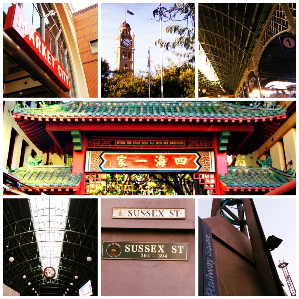 Sydney X Suburb – #4: Haymarket & Chinatown