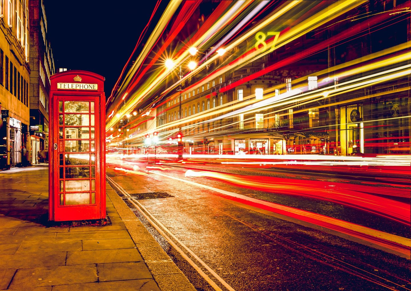 The Student Games: 24 Hours in London