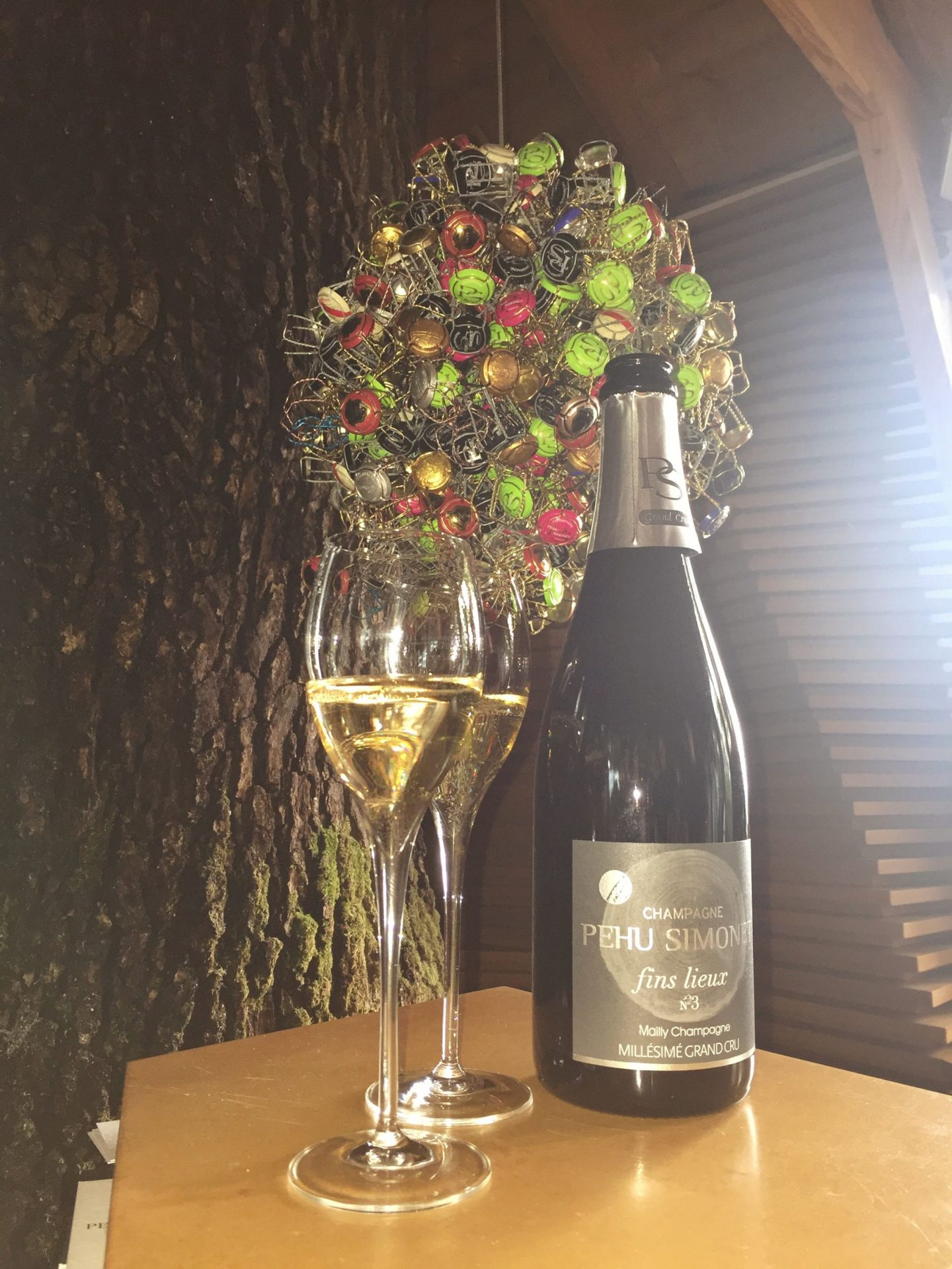 perchingbar champagne france