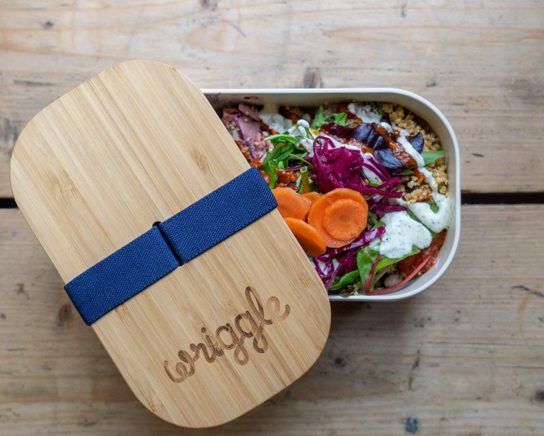 wriggle lunchbox