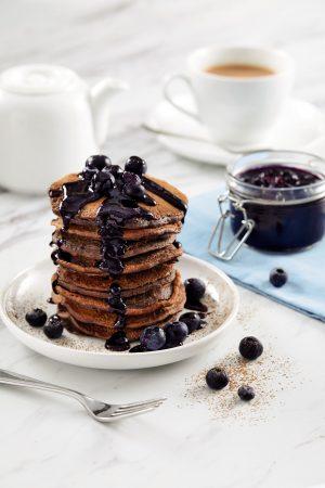 vegan pancake day recipes
