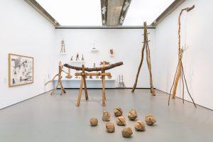 david nash 200 seasons exhibition